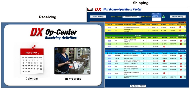 DMS-Systems-DX-Ops-Center-Software-Screenshot
