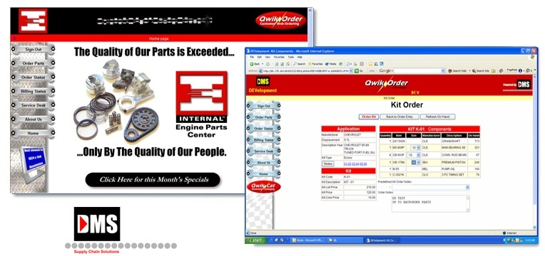 DMS-Systems-DX-Qwik-Order-Software-Screenshot