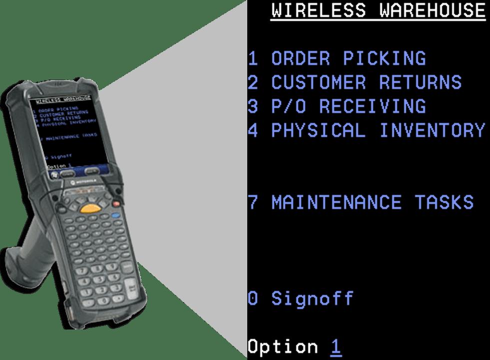 Scanning-Gun-Wireless-Warehouse