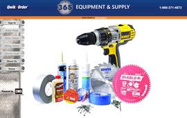 365 Equipment Qwik Order thumbnail
