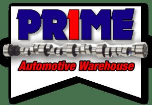 Prime Automotive Warehouse