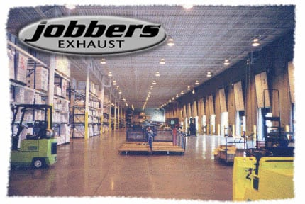 Jobbers Exhaust Warehouse